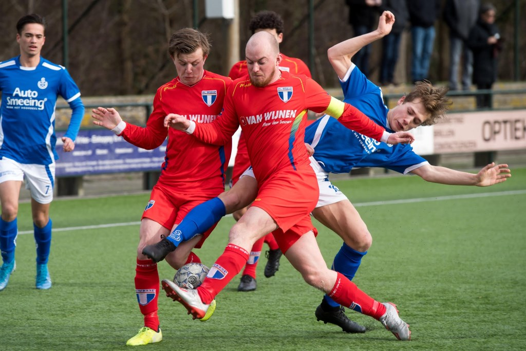 SO Soest-FC Weesp