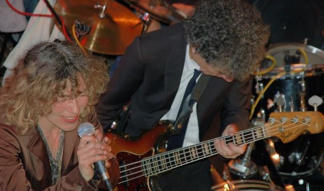 Sunday Blues 2009: Barrelhouse in De Plantage