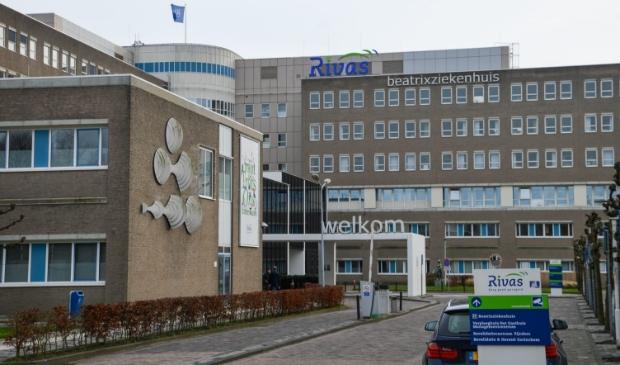 <p>Beatrixziekenhuis</p>