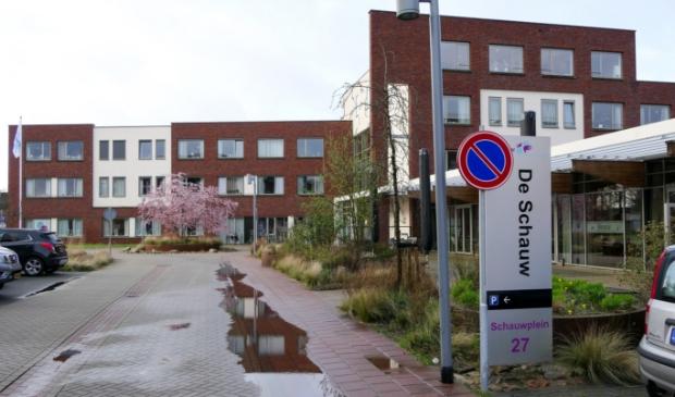 <p>Woonzorgcentrum De Schauw.</p>