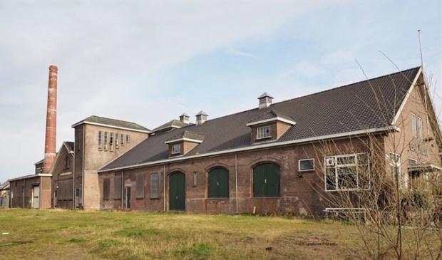 Erfgoedparel Melkfabriek Eemlandia
