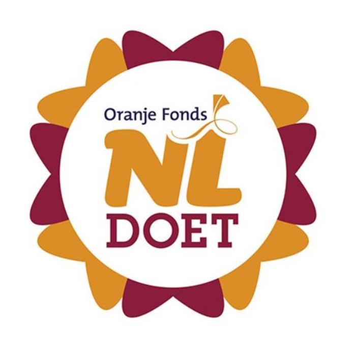 Logo van NLdoet
