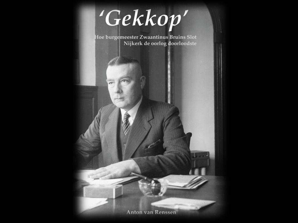 Op 1 oktober 1944 keek de Nijkerkse burgemeester de dood in de ogen. Die dag dreigden hemzelf én zijn stad hetzelfde, verwoestende lot te treffen als het nabijgelegen Putten.