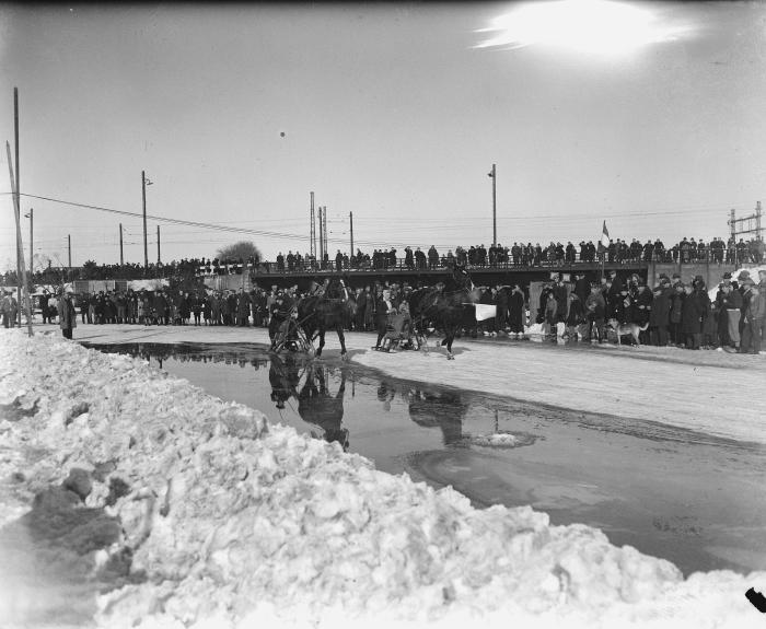 Febr. 1947 Nationaal archief © BDU media