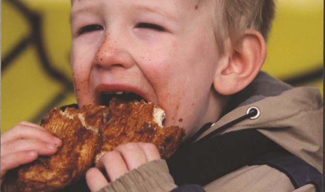 Remco van der Veer was al op jonge leeftijd gek op Haantje Pik. Deze week lanceert hij een nieuw initiatief: broodbox.nl