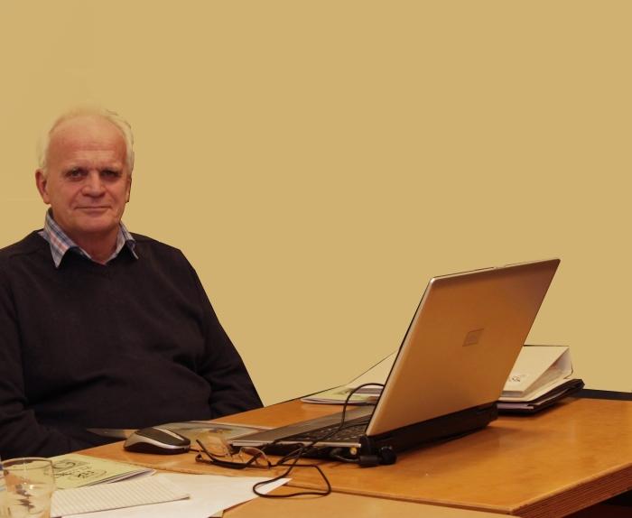 Dick Klaassen