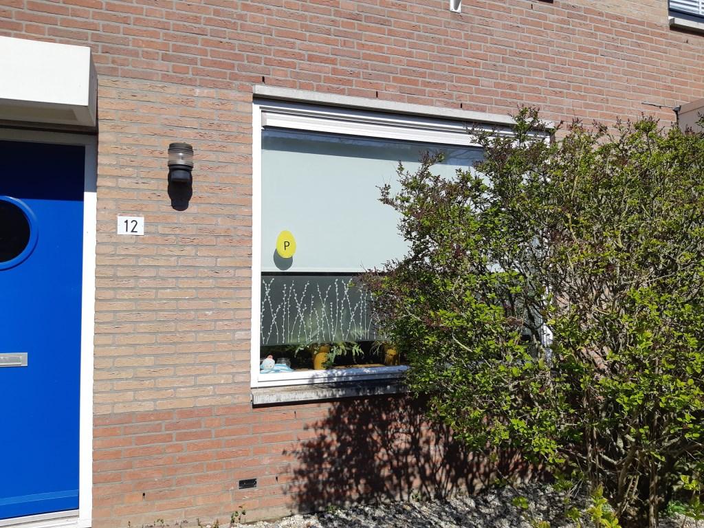 Paasactie Gonneke van der Werf © BDU media