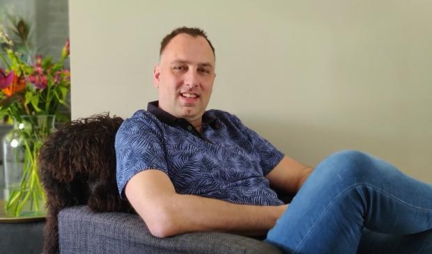 Martin Brouwer over de coronacrisis: ,,Tanden op elkaar en er samen het beste van maken.''