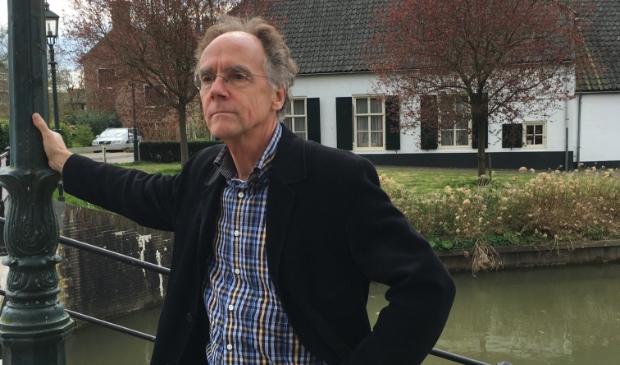<p>Paul Heijmerink waarschuwt: 'Bunnik staat er hierdoor heel slecht op in de regio'</p>