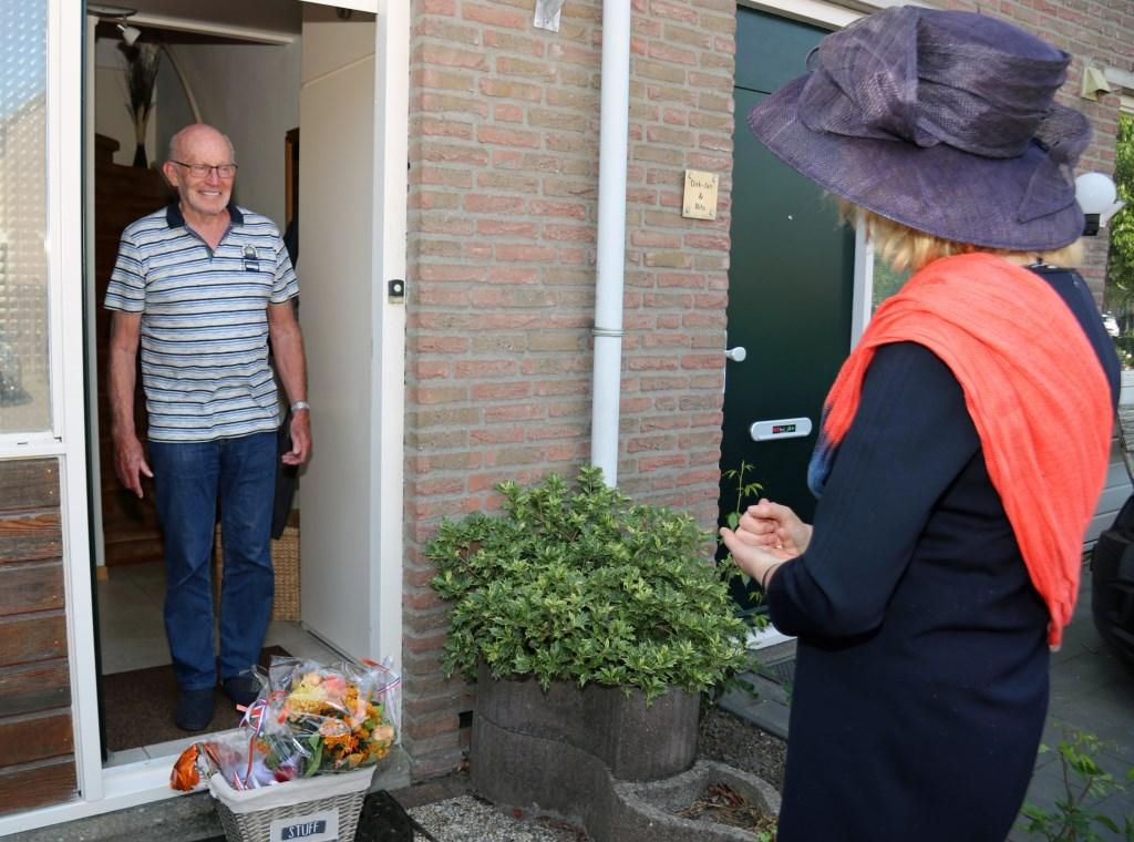 De heer Jongsma Gemeente Gorinchem © BDU Media