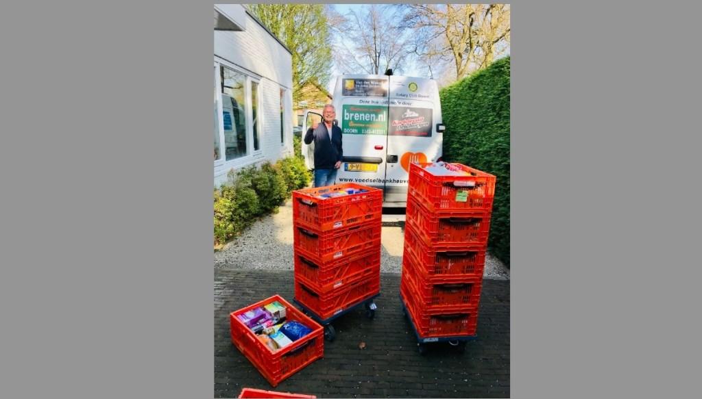Wijkvereniging Tuinwijk Sterrebosch © BDU