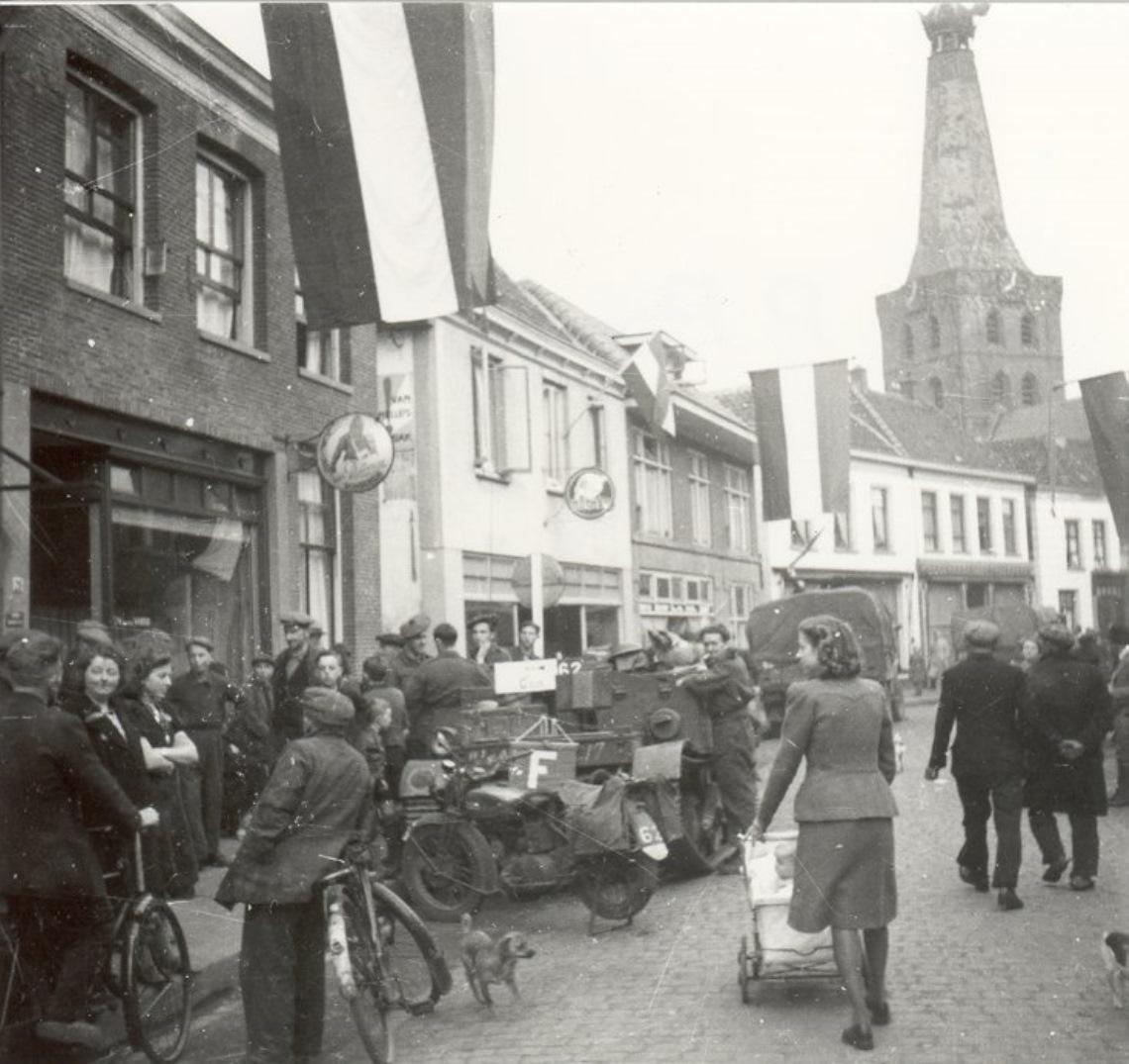 Gemeentearchief Barneveld