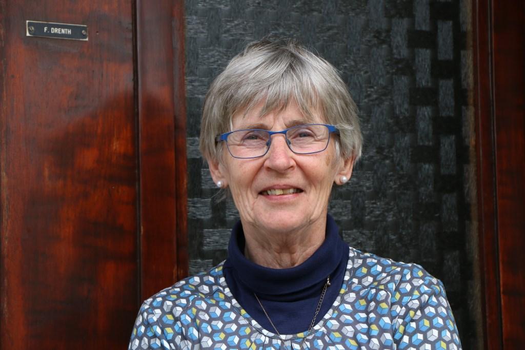 Gerda Dreth-Bosman Eigen Foto © BDU media