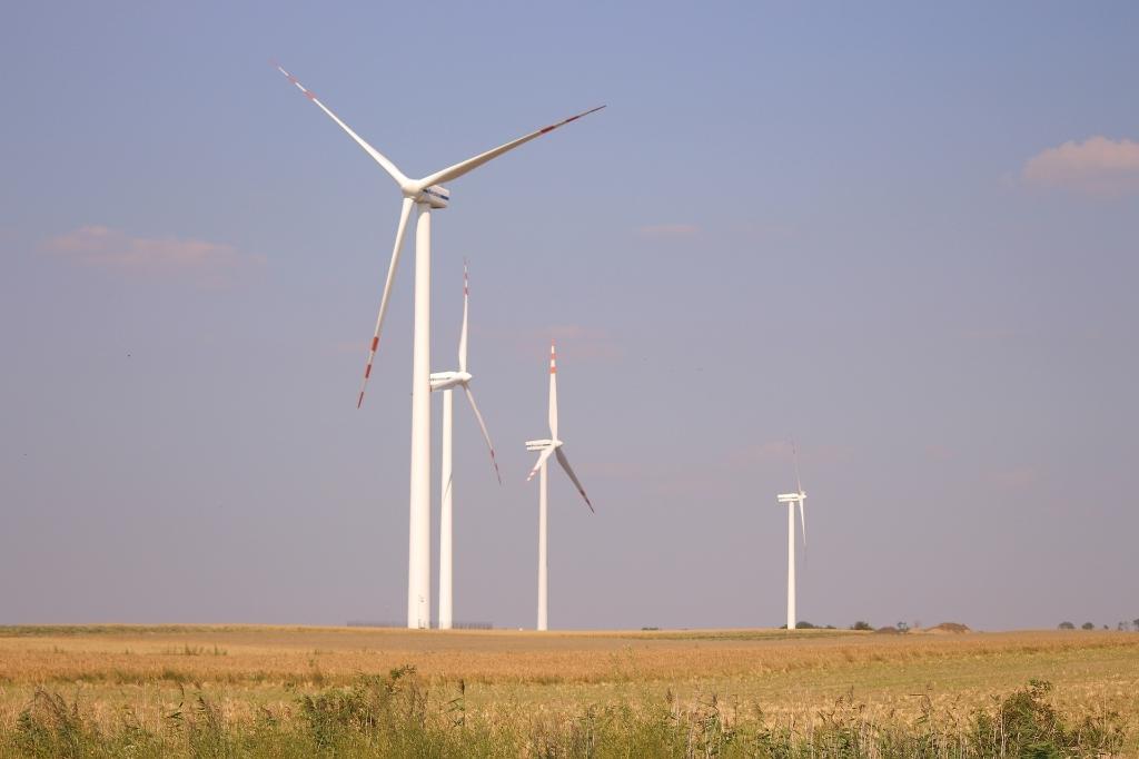Nieuwenhuijse: ,,Het wordt tijd dat de politiek de zorgen van inwoners over windmolens serieus neemt.'' Archief BDUmedia © BDU media