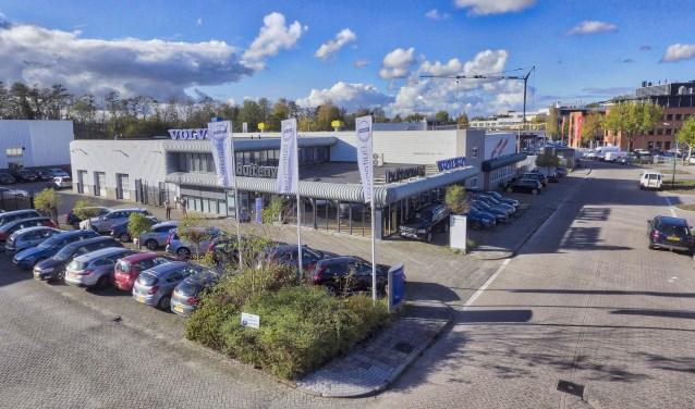 Volvo Buitenweg viert het jubileum later dit jaar.