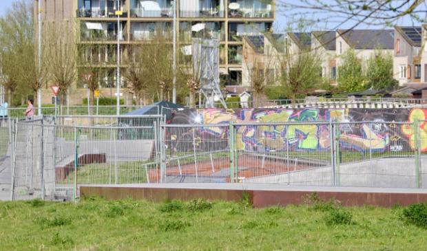 <p>Hoe is de sfeer op het skatepark bij u in de buurt?</p><p><br></p>