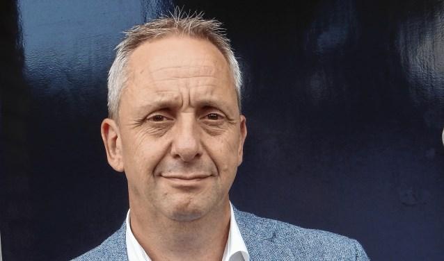Wethouder Hans Waaldijk