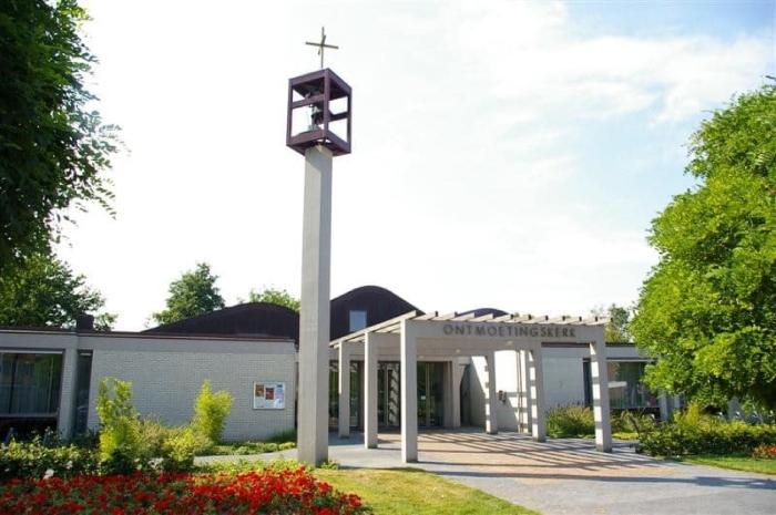Ontmoetingskerk, Haarlem