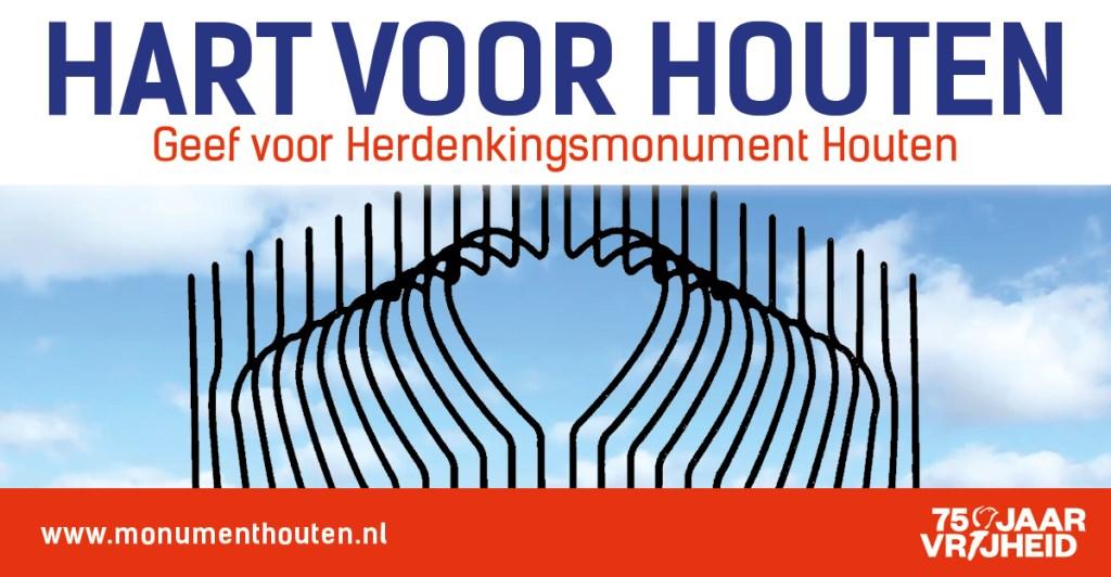 Stichting Herdenkinsmoniment Houten © BDU media