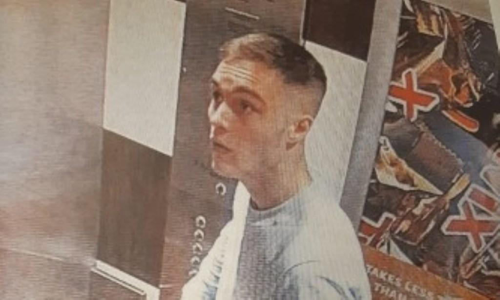 De foto die de politie uitgaf van de sinds 14 maart vermiste man. Politie.nl © BDU media