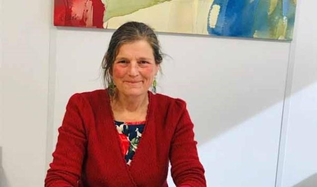 Ruth van Swaay is samenlevingscoach bij Malkander in Ede. Malkander © BDU Media