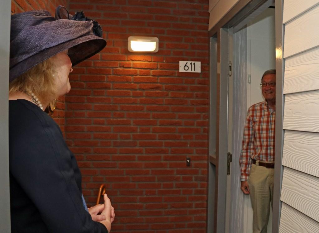 De heer J.H. Hartman Gemeente Gorinchem © BDU Media