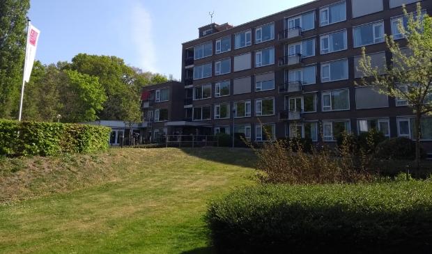<p>Woonzorgcentrum Kennemerduin.</p>