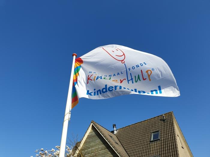 vlag Wallerstraat 145