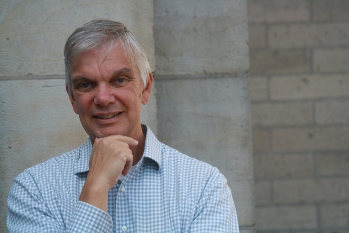 dirigent Robert Bakker