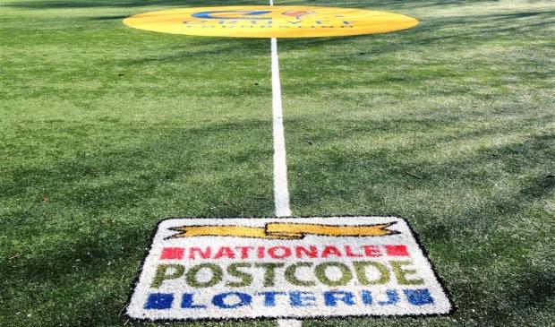 <p>Een van de vele Cruyff Courts in Nederland</p>