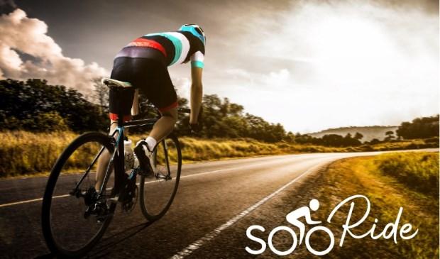 Lekker stukje fietsen en iets doen tegen corona: goed bezig!