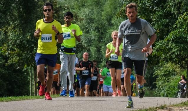 Geen Haarlemmermeer Run in 2020.