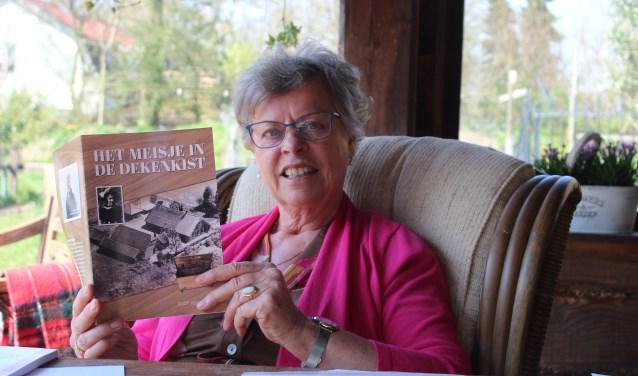 Rudy Veenendaal: ,,Feitelijk is het verhaal dat ik heb opgeschreven ook een ode aan boerderij De Bieshaar.''