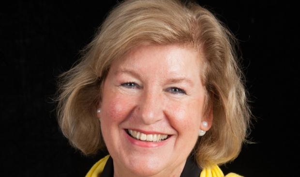 Sandra van Engelen.