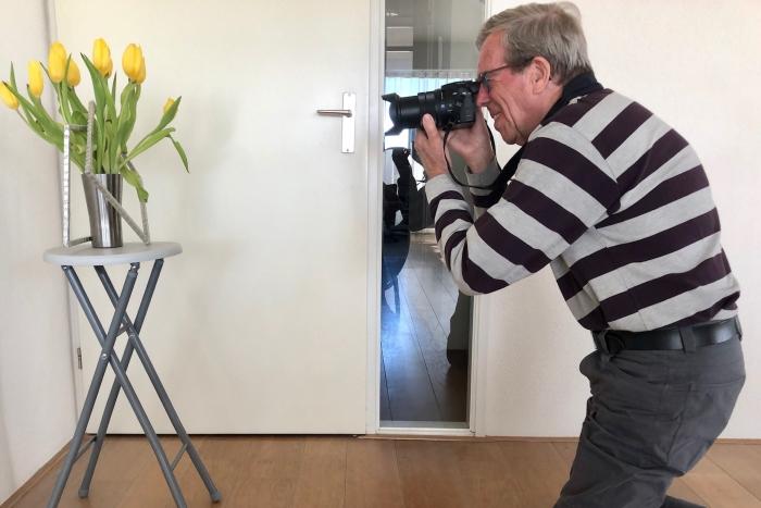 de landelijke foto 7 dgs. Betting Kroese © BDU media