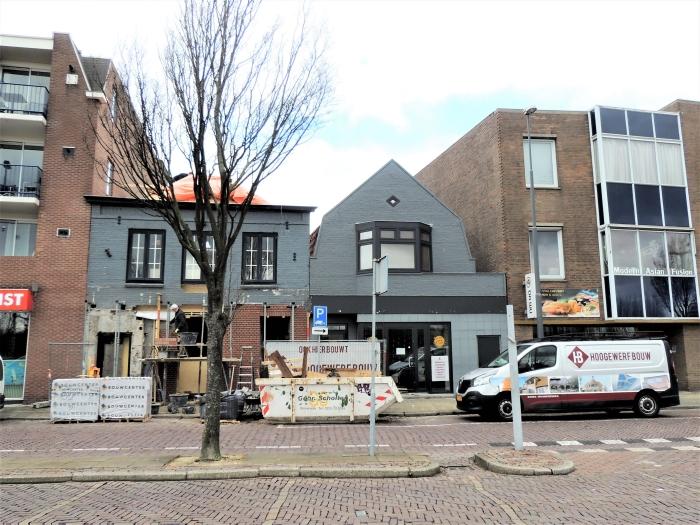 Meerstraat Hans Blomvliet © BDU media