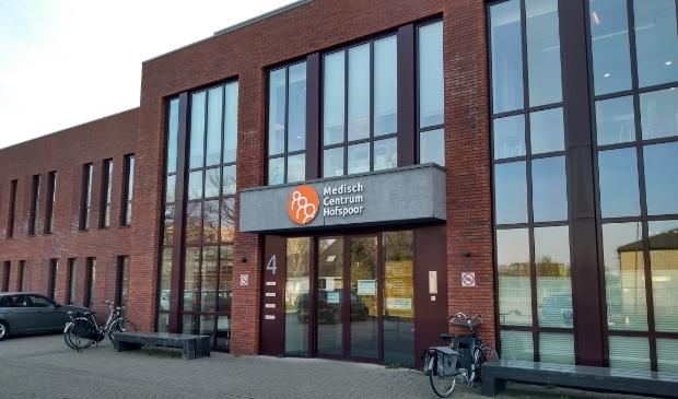 Medisch Centrum Hofspoor