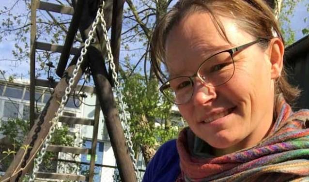 Lisan Verboom is samenlevingscoach bij Malkander in Ede.