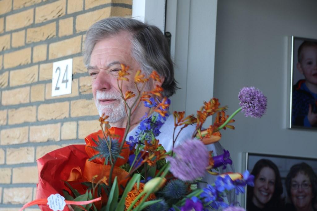 Joop van Ditmarsch Marianne Schaap © BDU media