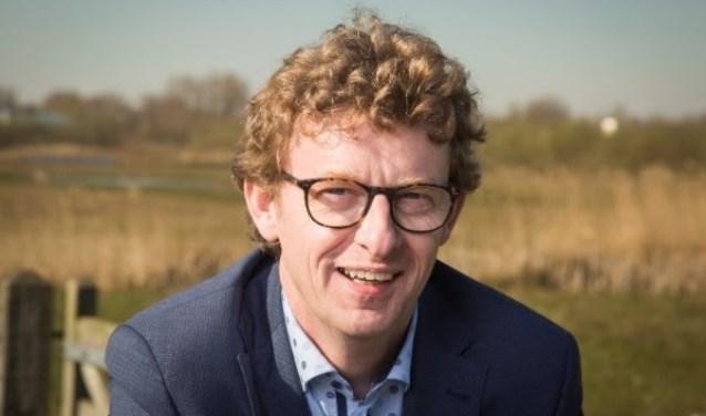 Jan Overweg wordt voorgedragen als nieuwe wethouder in Houten.