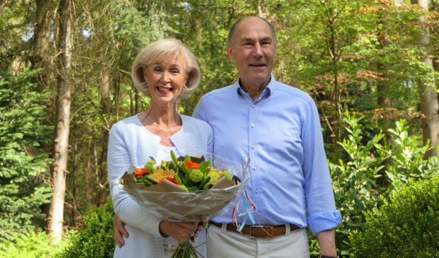 Astrid van Schaik (60) zet zich sinds 1995 in voor de Puttense samenleving.