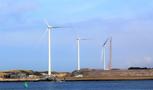 Energiehaven