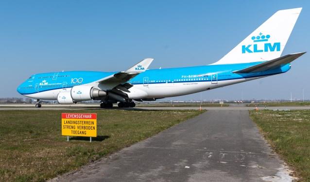 De KLM 747-toestellen zouden 29 maart hun laatste vlucht gehad hebben, dat besluit blijkt nu te voorbarig.