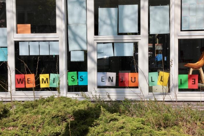 Schoollokaal DE Merseberch Maarsbergen