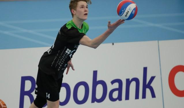 Tom Koops naar Heren 1 Sliedrecht Sport.