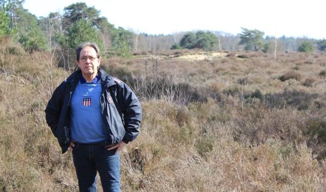Paul den Hartog: 'Wij moeten in Leusden beter voor ons zelf opkomen.'