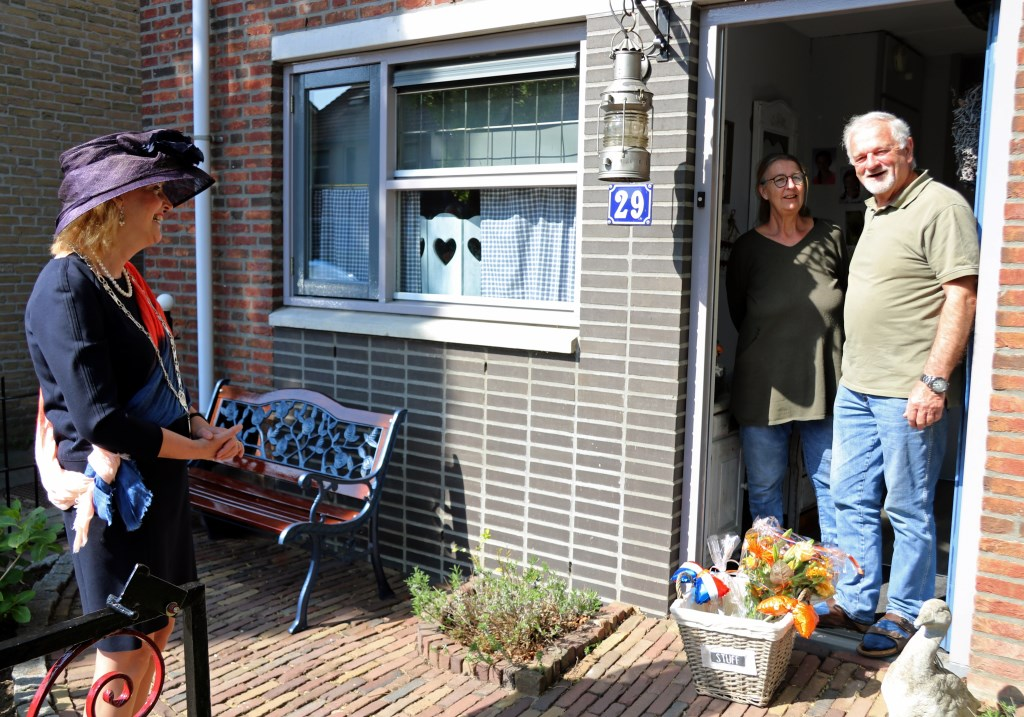 De heer Kasander Gemeente Gorinchem © BDU Media