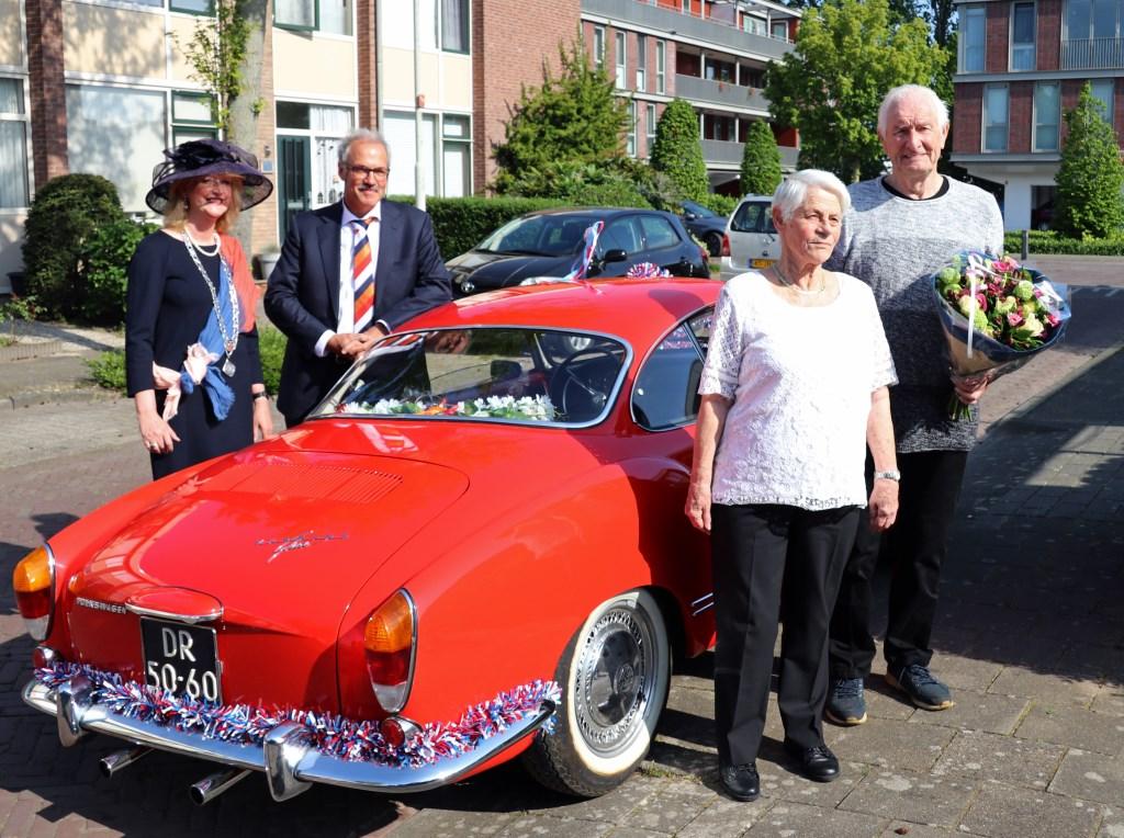 De heer Van Eijbergen Gemeente Gorinchem © BDU Media