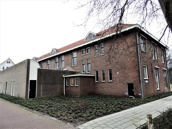 IC Bedden Hans Blomvliet © BDU media