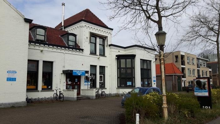 Dorcas winkel Heemstede